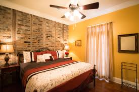 New Orleans Bedroom Decor King Oliver Suite Jazz Quarters French Quarter Creole Hotel