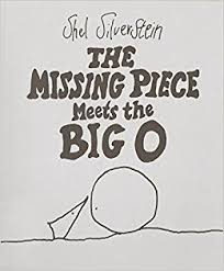 the missing piece meets the big o the missing piece meets the big o shel silverstein 8601300040257