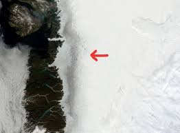 Greenland Has a Mysterious '<b>Dark Zone</b>' — And It's Getting Even ...