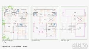 2d floor plan sketchup unique autocad 2d 3d drawing floor plan