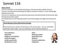 essay on sonnet example of an introduction on a essay essay on sonnet 116