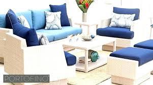 beautiful patio furniture