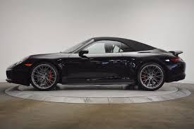 2018 porsche 4s. interesting porsche 2018 porsche 911 carrera 4s cabriolet  16757039 3 inside porsche 4s 9