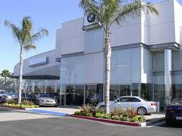 Bmw Of Buena Park In Buena Park Including Address Phone Dealer Reviews Directions A Map Inventory And More