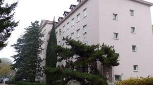 La Cité Universitaire La Maison Ditalie