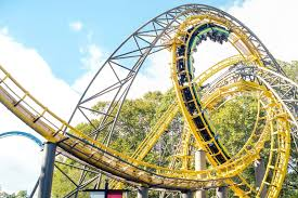 Busch Gardens Williamsburg Attendance Chart Experienced Tips For Busch Gardens Williamsburg Virginia