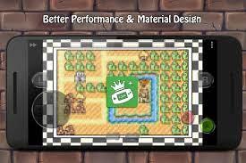 UltraGBA ( GBA Emulator ) für Android - APK herunterladen