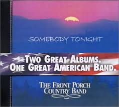 Amazon Music Charts Albums Front Porch Country Band Two Great Albums One Great American Band
