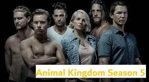 Animal Kingdom Season 5 ...