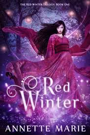 the red winter trilogy 1 dark owl fantasy inc october 21 2018 trade paperback and kindle ebook 324 pages