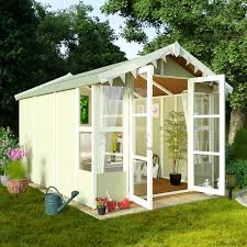 Summer House Uk 10 X 7