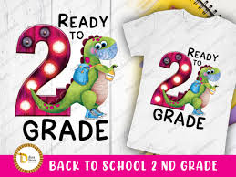 So, you should rewrite the code like this. Back To School Second Grade Sublimation Graphic By Dina Store4art Creative Fabrica In 2020 Back To School School Graphic