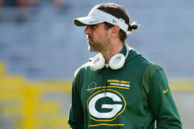Packers' Aaron Rodgers: 'I Don't Feel ...