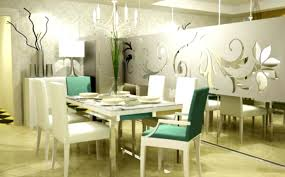 Mirror For Dining Room Wall Inspiring Delightful Dining Room Table And Fantastic Interior
