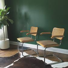 breuer chair update upholstery diy