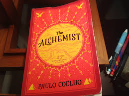 review paulo coelho s the alchemist chelsea leu