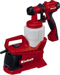 <b>Распылитель краски Einhell TC-SY</b> 600 S 4260015 купить в ...