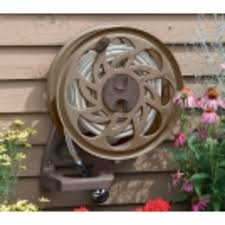 suncast r side tracker wall mount hose reel sta125b garden hose cars watering garden tools gardencenterguide com