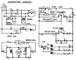 42 m g wont go over base speed is a modified elementary diagram for an m g 10ee
