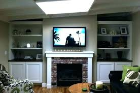 how to hide tv wires in wall above fireplace how to hide wires over fireplace wall how to hide tv