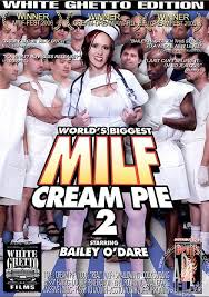 Worlds biggest milf creampie