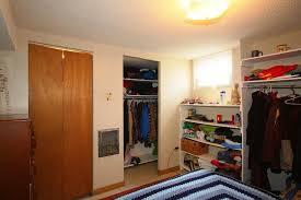 basement ideas for kids area. Stainless Steel Chandelier Bedroom Basement Ideas Black Fur Rugs On Grey Carpet Floors Light Wood Headboard Bed Base Legs White Rug For Kids Area