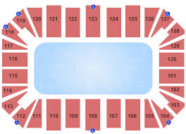 Civic Center Auditorium Amarillo Tx Seating Chart Things To Do In Amarillo Concerts In Amarillo 2019 2020
