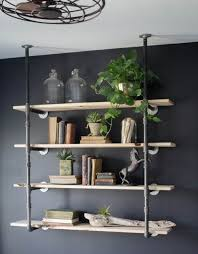 Small Picture DIY Wall Mounted Shelving Systems Roundup Apartment Therapy