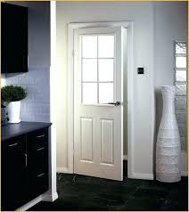 glass panel interior doors glass panel interior door ideas internal kitchen doors a looking for white