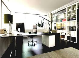 ideas for office space. Modern House Office Room Ideas With Cool Wooden Workdesk Pics For . Space M