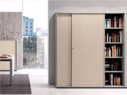 modular office storage unit with sliding doors contenitori universali evo office storage unit with sliding