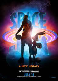 Space Jam: Um Novo Legado | Trailer dublado e sinopse - Café com Filme