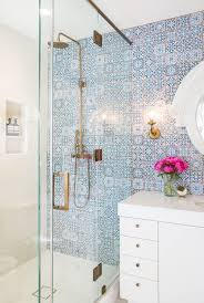 Blue And White Decorative Tiles Decorative Tile House Interiors and Bath 11