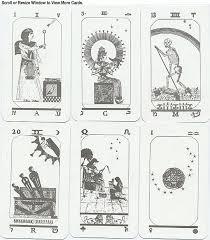 Darkness Of Light Tarot Review The Brotherhood Of The Light Tarot The Tarot Garden
