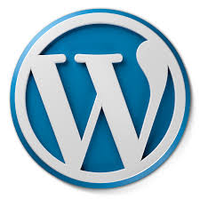 Image result for image of wordpress
