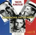 Mon Amour: Chansons de France