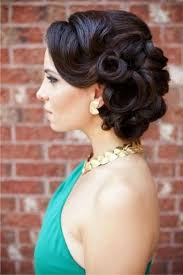 Elegant Prom Hair Style best 20 vintage prom hair ideas hairstyles braids 6610 by wearticles.com