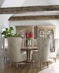 caileyjordanhouse dining tablesgrey dining room chairsshabby