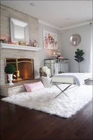 white fur rug nursery. full size of furniture:magnificent white fur rug for nursery faux fox