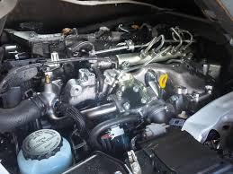 TOYOTA HIACE ENGINE DIESEL, 3.0, 1KD-FTV, TURBO, KDH, 09/06- 2017 ...