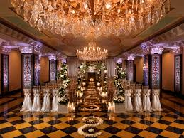 Expensive Wedding Venues In California