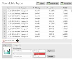 Ssis Data Type Conversion Chart Data Types In Ssrs Mobile Reports Category Charts Aunt