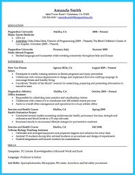 Athletic Training Resume Cool Writing Your Athletic Training Resume Carefully Resume 9
