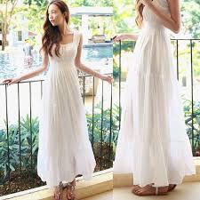 summer white dresses dress nour