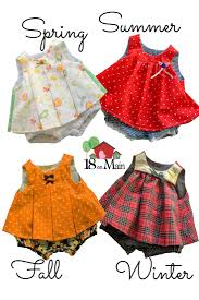 Baby Girl Dress Pattern Awesome Decorating