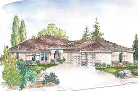 florida house plan suncrest 30 499 front elevation