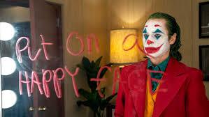 Joker' Makeup, Hair Oscar Nominees Wrangled Coyote in ...
