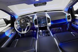 ford raptor interior blue. the inside of a 2015 ford f150 atlasgotta love raptor interior blue