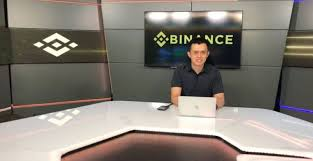 Btc Quote Delectable Binance CEO Changpeng Zhao Fires Back At 48 BTC Listing Quote
