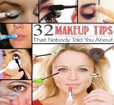many women take help of professionals for doing their makeup you can do great makeup yourself you must learn the basics of applying the makeup